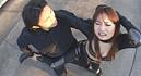 Super Heroine U.S.A. The Union -Sharing of a Single Destiny- Trap019