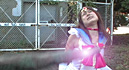 Exciting Heroine Beautiful Fighter Sailor Hermes in Grave Danger [Rated-15]012