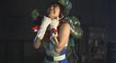 [OVER-15] Super Heroine Violence - Science Team Bird Soldier White015