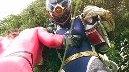 [R-15] Super Heroine Violence - Justy Wind The Begining002