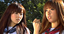 Tokyo Ballistic War Vol.2 - Cyborg High School Girl VS. Cyborg Beautiful Athletes [Rated-15]010