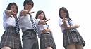 Beauty Detective Squad R.Y.U.2014