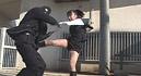 Future Ninja Girl Ryan Sub Story : Secret Agent NANA005