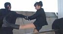 Future Ninja Girl Ryan Sub Story : Secret Agent NANA009