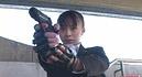 Future Ninja Girl Ryan Sub Story : Secret Agent NANA012