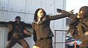 Future Ninja Girl Ryan Sub Story : Secret Agent NANA016