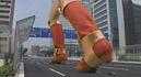 Mechanized Giant Heroine Yuria - Kodo -016
