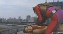 Mechanized Giant Heroine Yuria - Kodo -017