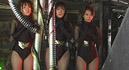 Female Combatants Story -Brainwashed Girls-015
