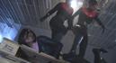 Female Combatants Story - Escape007