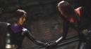 Female Combatants Story - Escape010