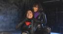 Female Combatants Story - Escape020