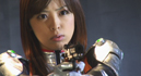 Hard Body : Female Cyborg Investigator012