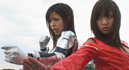Hard Body : Female Cyborg Investigator020