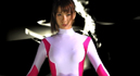Butterfly Fighter Pink Fury009