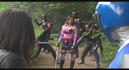 Female Combatants Story PART IV - Reunion012