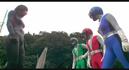 Female Combatants Story PART IV - Reunion016