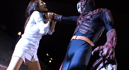 Super Masked Heroine Minerva YUUKI BITOH016