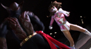 Super Masked Heroine Minerva YUUKI BITOH017