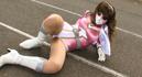Super Masked Heroine Minerva MISAKI NATSUMORI018