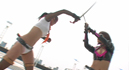 Sailor Ninja vs Vampire First Part009