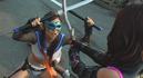 Sailor Ninja vs Vampire First Part018