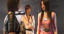 Burning Action Super Heroine Chronicles - Pink Force SP3020