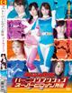 Burning Action - Superher…