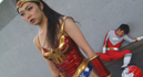 Burning Action - Superheroine Chronicles - Battle Zone016