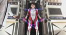 Burning Action – Super Heroine Chronicles – Magnet Warrior Magnizer RETURNS 2014010