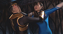 Burning Action Super Heroine Chronicles 31 Alice the Galaxy Police005