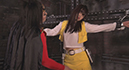 Burning Action Super Heroine Chronicles 31 Alice the Galaxy Police011