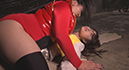 Burning Action Super Heroine Chronicles 31 Alice the Galaxy Police019