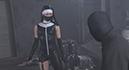Burning Action Super Heroine Chronicles 32 Scarlet Angel002