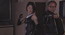 Burning Action Super Heroine Chronicles 32 Scarlet Angel013