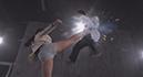 Burning Action Super Heroine Chronicles 34 International Crime Investigator Meifa003