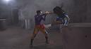 Burning Action Super Heroine Chronicles 34 International Crime Investigator Meifa009