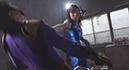 Burning Action Super Heroine Chronicles 34 International Crime Investigator Meifa013