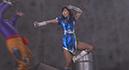 Burning Action Super Heroine Chronicles 34 International Crime Investigator Meifa014