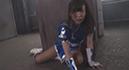 Burning Action Super Heroine Chronicles 34 International Crime Investigator Meifa017