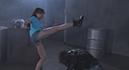 Burning Action Super Heroine Chronicles 35 -Gingasaijor 007