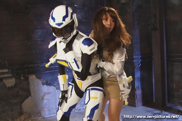 Heroine akiba Shion Kasugai