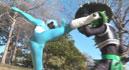 Gaia Ranger - Firey Final Option005