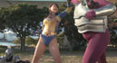Sexual Dynamite Heroine 06 Fighter of the Sun Leona014