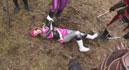 Heroine Pinch Omnibus11 Ninja Investigator Justy Laser005