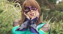 Sexual Dynamite Heroine 09 Spandexer R015