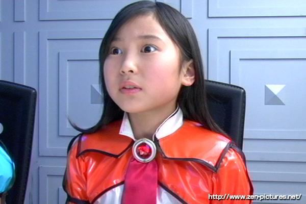 Heroine akiba Akiba Superheroine