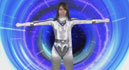 Non-Transforming Heroine -Side Story of Sairanger -Saiblaze Saga004
