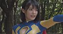 Heroine Pinch Omnibus 19 Fighter of the Sun Leona  -Summer Holiday Genie  Syukudain 003