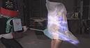 Heroine Pinch Omnibus 19 Fighter of the Sun Leona  -Summer Holiday Genie  Syukudain 012